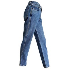 "Katharine HAMNETT ""New"" Jeans for Collectors - Unworn"