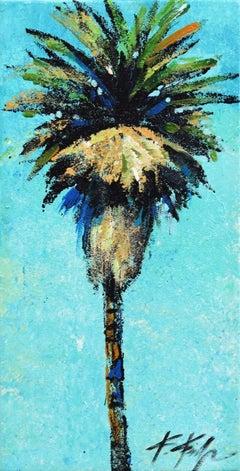 Fiesta Turquoise Palm