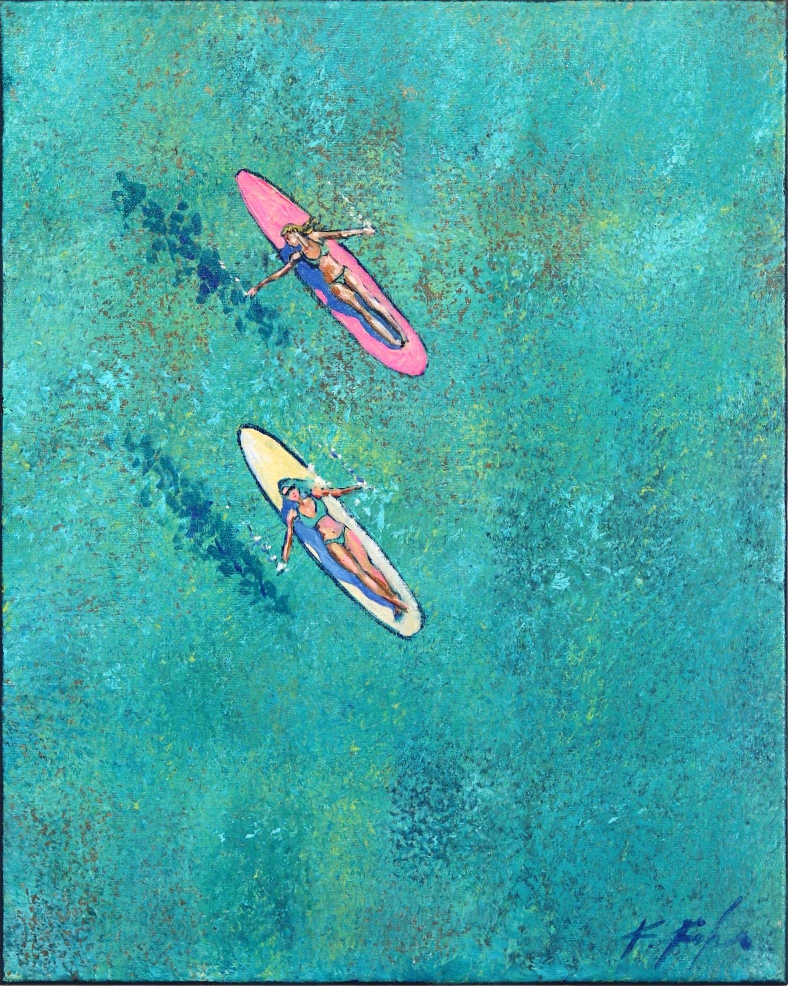 Floating Friday