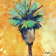 Lemon Sizzle Palm