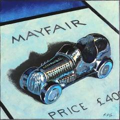 Mayfair Racecar
