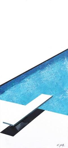 Pitch White Pool
