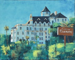 Spring At The Chateau Marmont