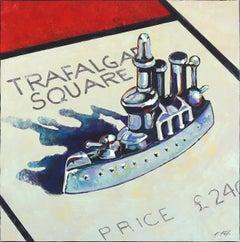 Trafalgar Square Battleship