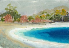 Big Sur Beach Landscape