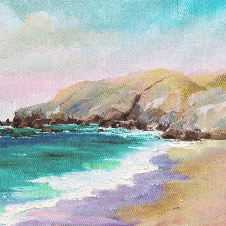 Big Sur Coast 1