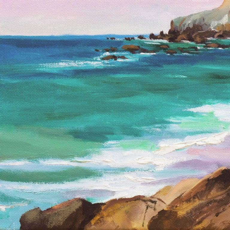 Big Sur Coast 2