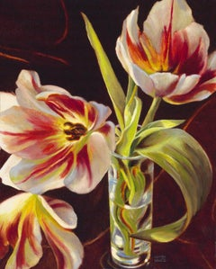 """Dutch Tulips"""