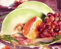 """Fruit Plate"""