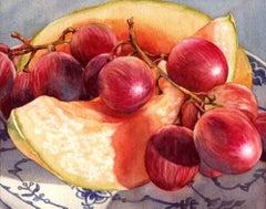 """Grapes and Melon"""