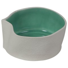 Kawa Dish by Luft Tanaka, Mint Green