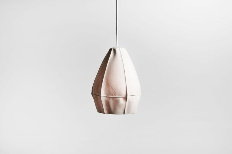 American Kawa Pendant Light Cluster of Three from Souda, in Stock For Sale