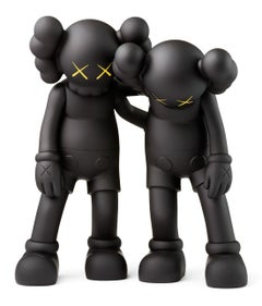 KAWS Along The Way Black (KAWS Companion)