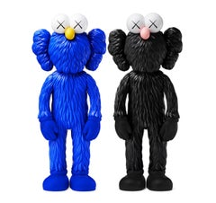 KAWS BFF Companions (Set of 2)