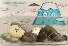 KAWS Holiday Companion Japan (KAWS brown companion)