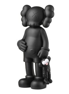 KAWS SHARE black (KAWS black share companion)