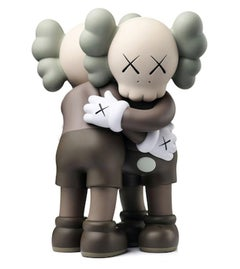 KAWS Together Companion (KAWS Brown Together)