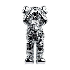 Holiday Space (Silver)