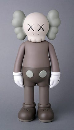 KAWS Brown Companion 2016 (KAWS Companion)