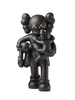 KAWS: Clean Slate (Black) - Design Vinyl Sculpture. Modern, Pop Art, Urban