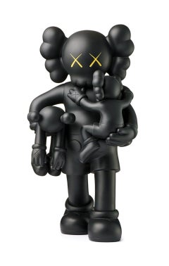 KAWS Clean Slate Black (Kaws Companion)