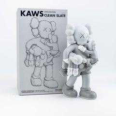 KAWS, Clean Slate (Mono), 2018