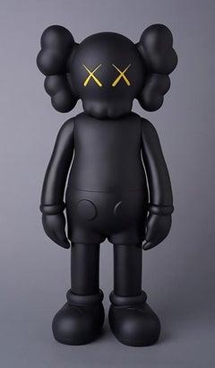KAWS Companion 2016 (KAWS black companion)