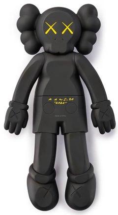 KAWS COMPANION 2020 (KAWS black 2020 companion)