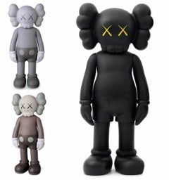 KAWS Companions 2016: set of 3