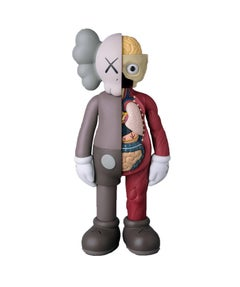 Kaws Dissected Companion (Brown)