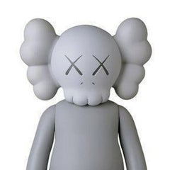 Kaws Grey Companion 2016