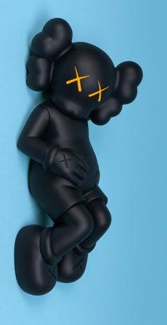 KAWS Japan Holiday Companion black (KAWS black companion)