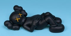 KAWS Holiday Companion Japan (KAWS black companion)