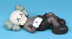 KAWS Holiday Companion Japan (KAWS brown companion)