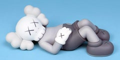 KAWS Holiday Companion Japan (KAWS grey companion)