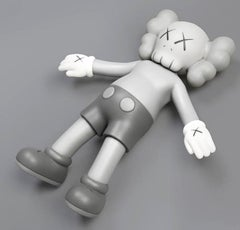 KAWS Holiday Companion (KAWS grey companion)