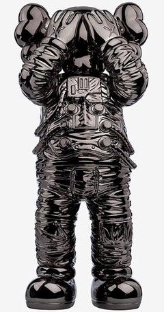 KAWS Holiday SPACE Companion (KAWS black space holiday)