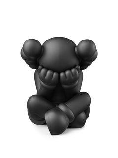 KAWS - Separated - Black - Pop Art