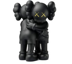 KAWS TOGETHER Black (KAWS Black Together Companion)