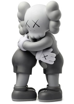 KAWS Grey Together Companion