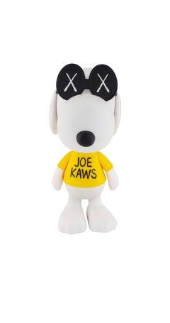 KAWS X Peanuts Joe KAWS (Snoopy) 2010