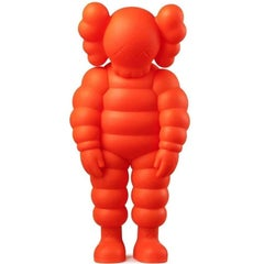 What Party - Chum (Orange)