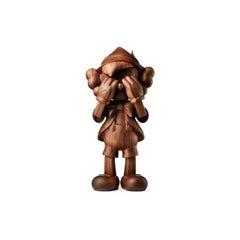 x Disney Wooden Pinocchio