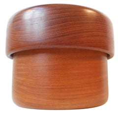 Mid-Century Modern Snuff Boxes and Tobacco Boxes