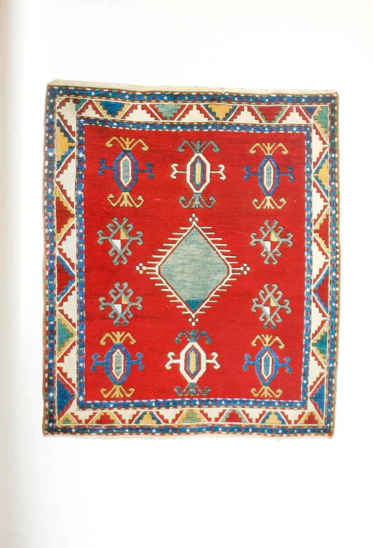 Kazak Carpets of the Caucasus by Raoul Tschebull For Sale 5
