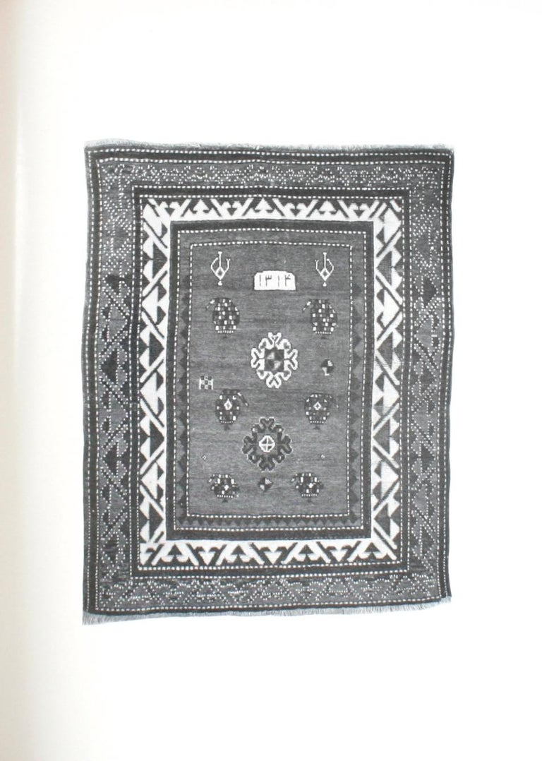 Kazak Carpets of the Caucasus by Raoul Tschebull For Sale 3