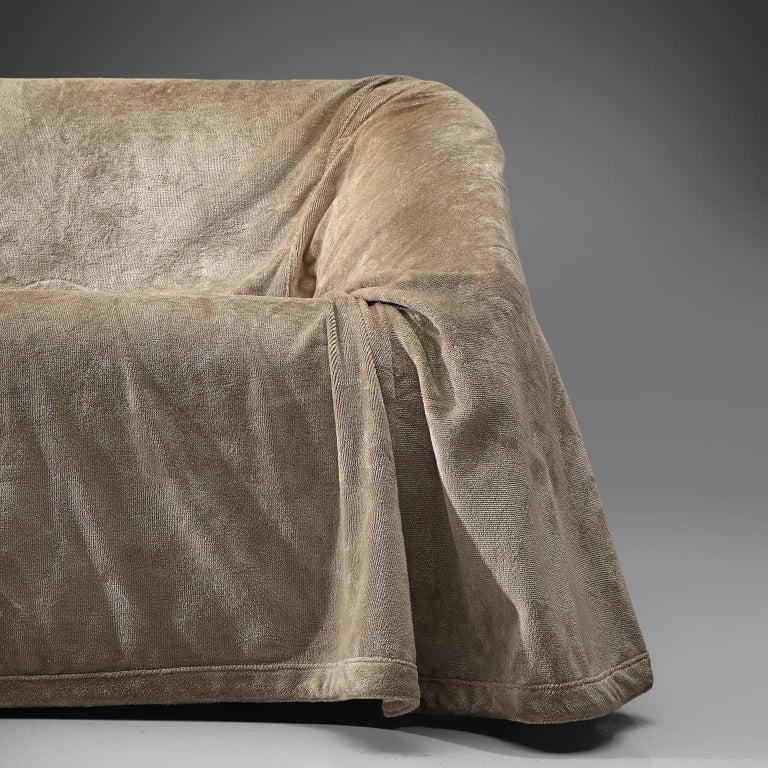 Late 20th Century Kazuhide Takahama 'Paradisoterrestre Mantilla' Sofa 225 For Sale