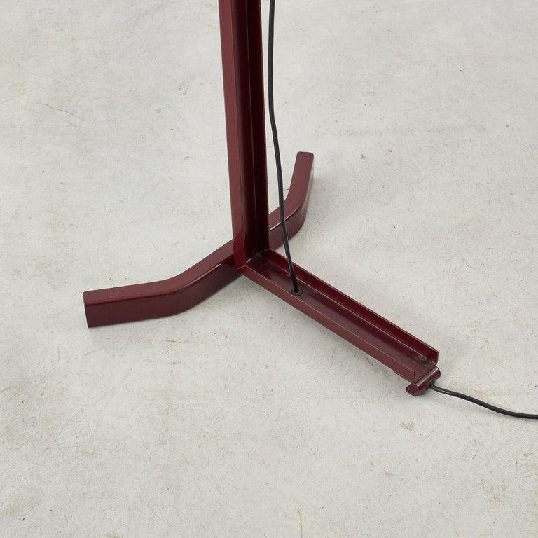 Kazuhide Takahama Sirio T Floor Lamp for Sirrah, Italy, 1977 For Sale 1