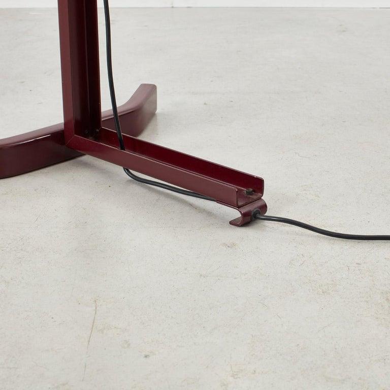 Kazuhide Takahama Sirio T Floor Lamp for Sirrah, Italy, 1977 For Sale 2
