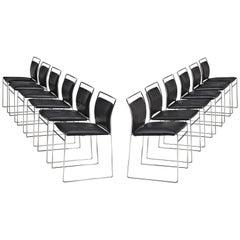 Kazuhide Takahama Twelve 'Tulu' Chairs for Simon Gavina